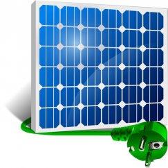 solarmodul f r die steckdose schnell einfach informiert. Black Bedroom Furniture Sets. Home Design Ideas